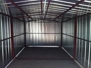 металлический гараж - foto 3